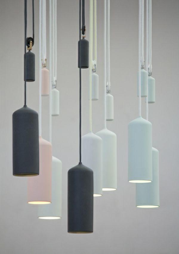 80 moderne pendelleuchten machen den unterschied aus lampen pinterest. Black Bedroom Furniture Sets. Home Design Ideas