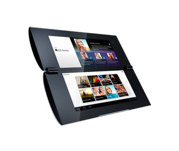 Awesome new tablet Sony came out with!!