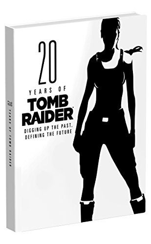 Epub Free 20 Years Of Tomb Raider Pdf Download Free Epub Mobi