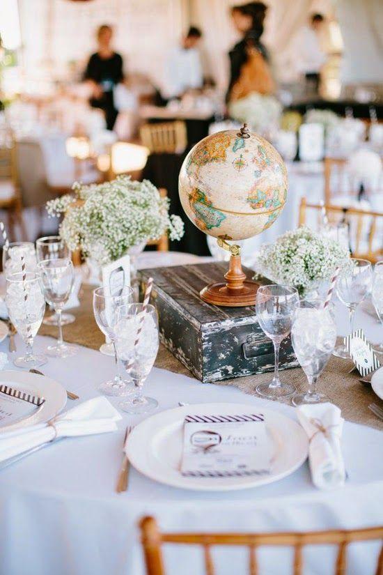 Oh mywedding bodas inspiradas en viajes bodas de for Bodas de ensueno