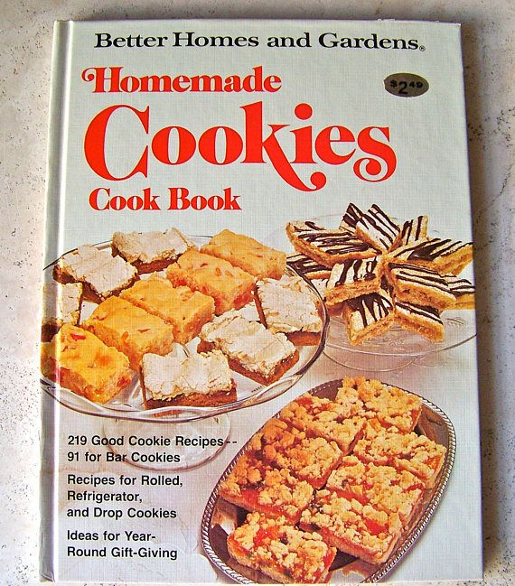 9670dd1fb673b51ece078e51c2aee365 - Better Homes And Gardens First Edition Cookbook