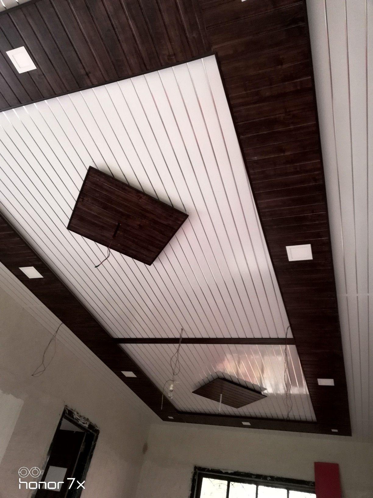 Forro De Pvc Plafon Forro De Pvc Plafon Forro Plafon Pvc Pvc Ceiling Design Ceiling Design Pvc Ceiling Popular bedroom pvc ceiling