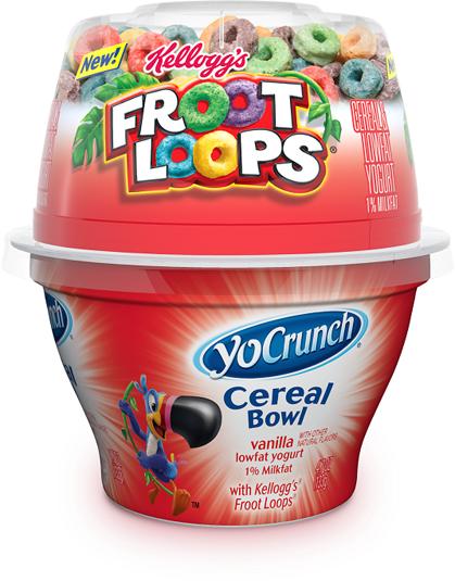 Froot Loops Cute Snacks Junk Food Snacks Kid Desserts