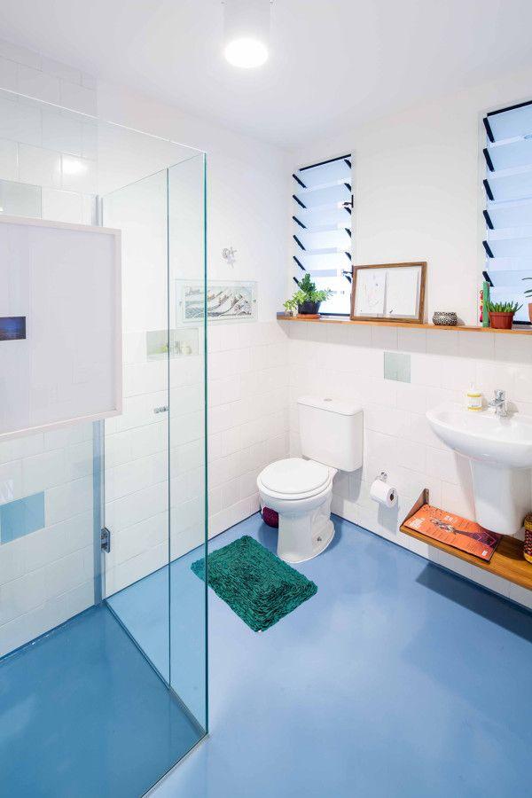 Quanto custa reformar um banheiro #cuanto cuesta reformar un baño ...