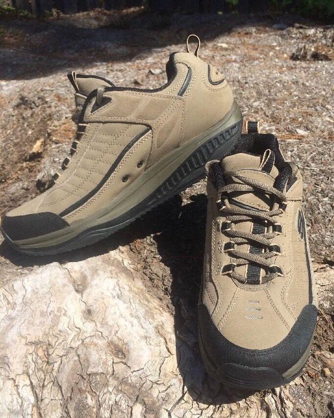 SKETCHERS Sport SHAPE UPS Men's Size 11 Shoes XT 52000
