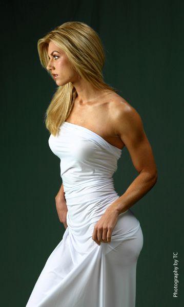 Kristia Knowles Nude Photos 39