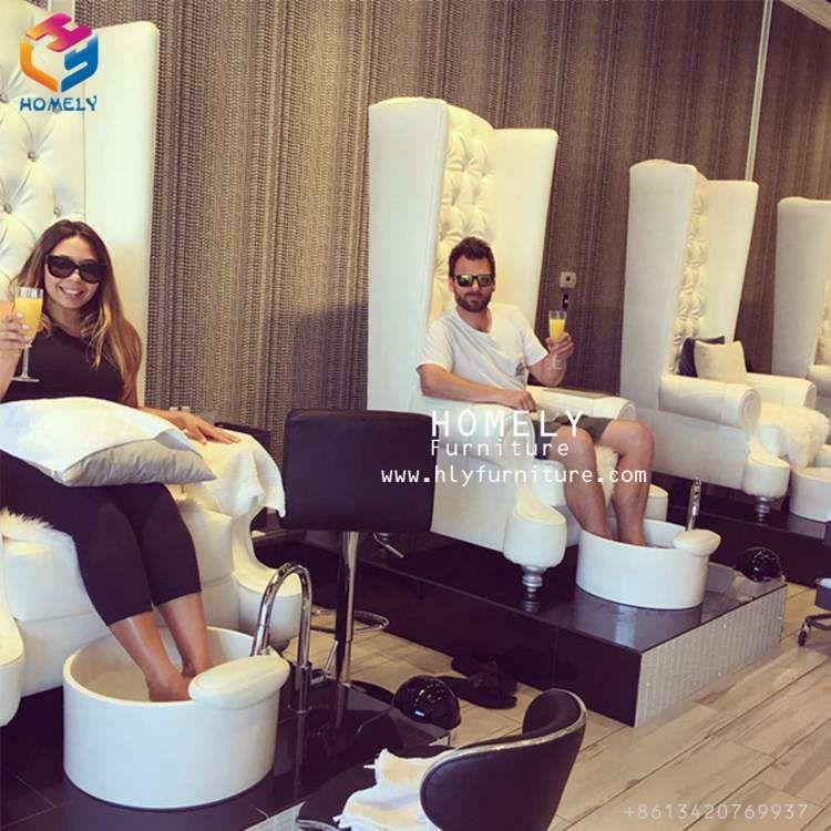 hot tub spa joy salon pedicure spa chair ceramic bowl | alibaba ...