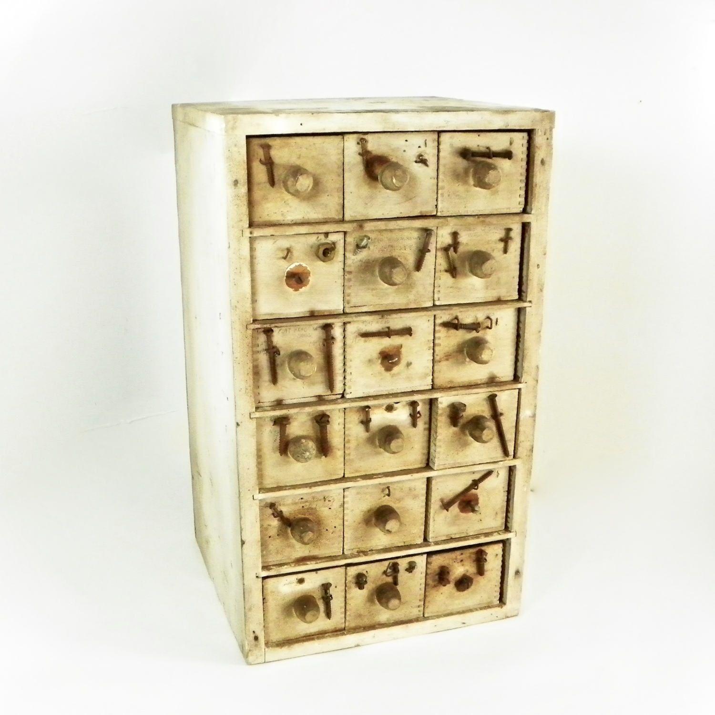 Primitive Wood Cabinet Drawer Cheese Box Wood Cupboard Handmade Hardware  Storage Box Jpg 1500x1500 Hardware Storage