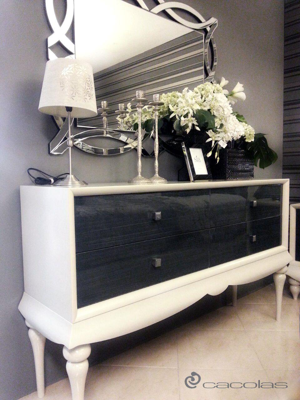 Dormitorio Bedroom Francofurniture Dresser Www Es