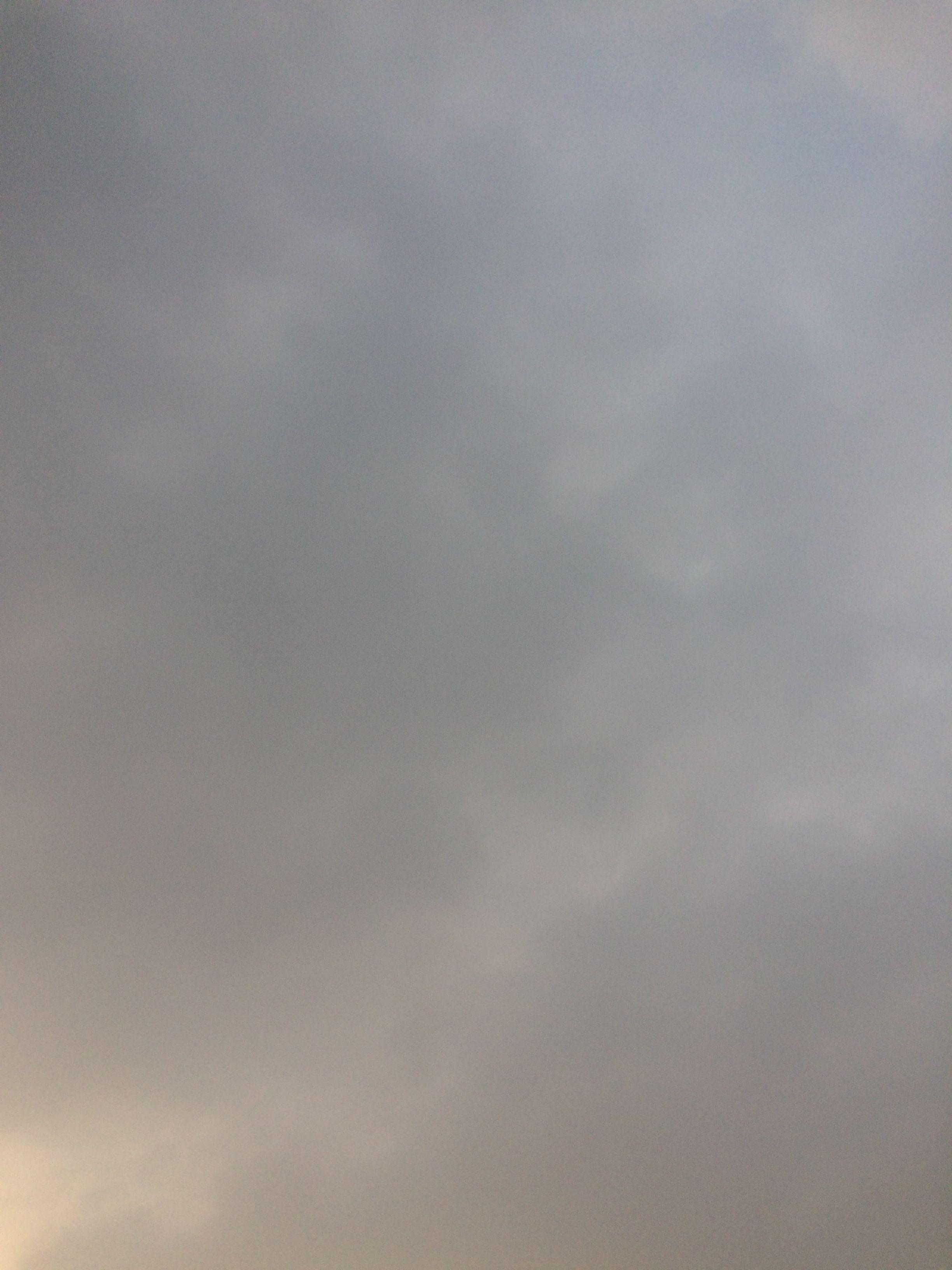 2017년 3월 5일의 하늘 #sky #cloud