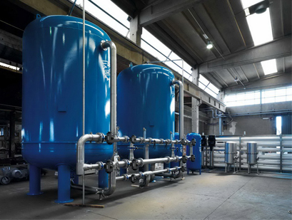 Mineral Water Plants In 2020 Water Treatment System Water Treatment