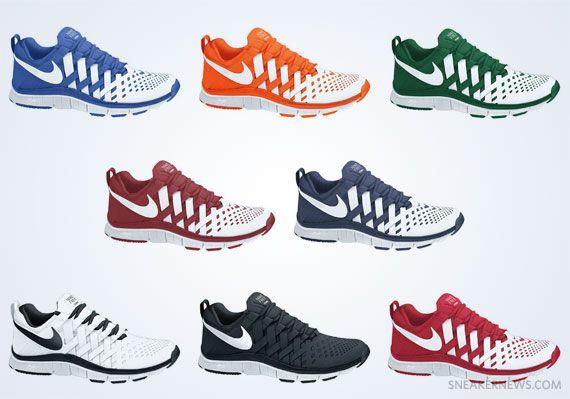 wholesale dealer 78724 c49df Nike Free Trainer 5.0 TB - Colorways - SneakerNews.com ...