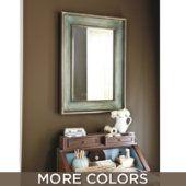 mirror from Ballard Designs