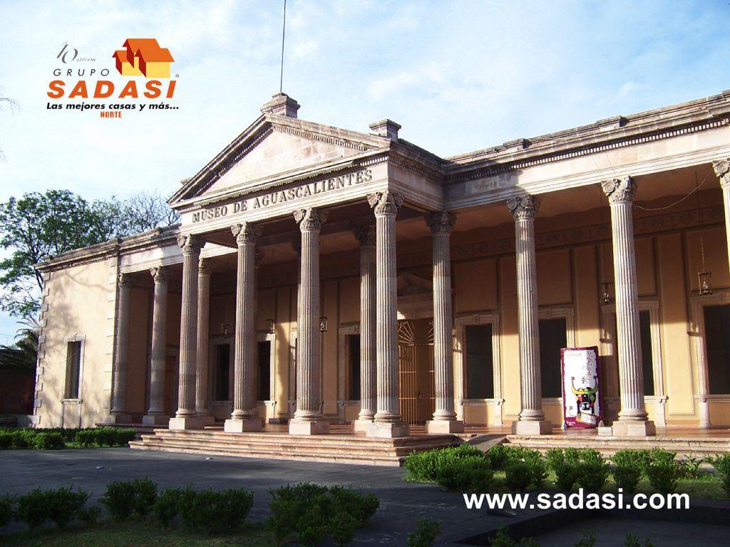 Grupo Sadasi Le Habla Del Museo De Aguascalientes 2