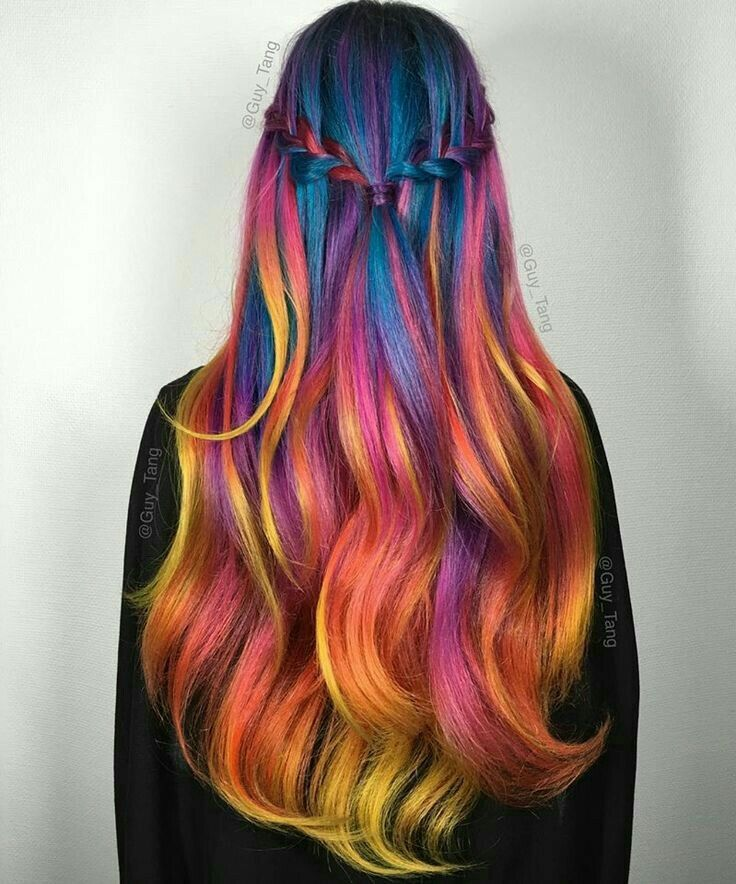 Pin by erin meeks on hair styles sty les de cheveux