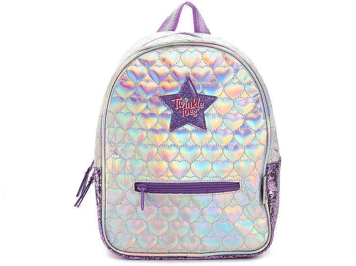 Skechers Twinkle Toes Cube Backpack - Girl s f3128fecac39b