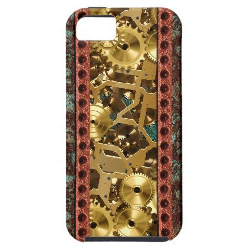 Steampunk 4 iPhone SE/5/5s case  20% off