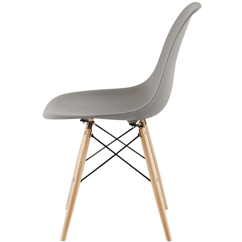 Inspired By Charles And Ray Eames For Their Modern Yet Simplistic