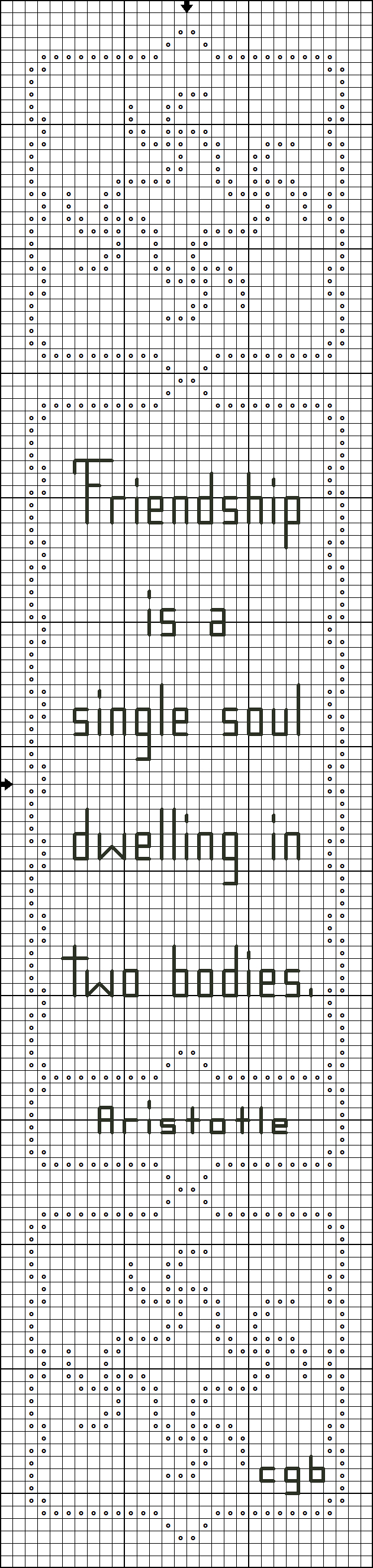 How To Make Your Own Cross Stitch Pattern Awesome Design Ideas
