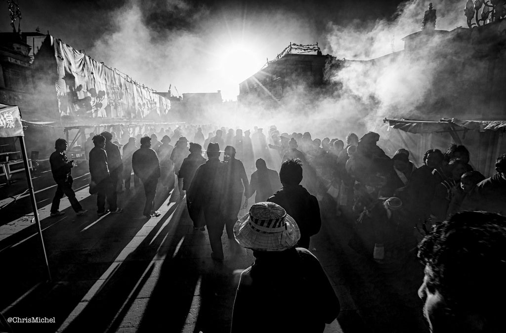 Lhasa Tibet by Christopher.Michel http://flic.kr/p/PGkmpg