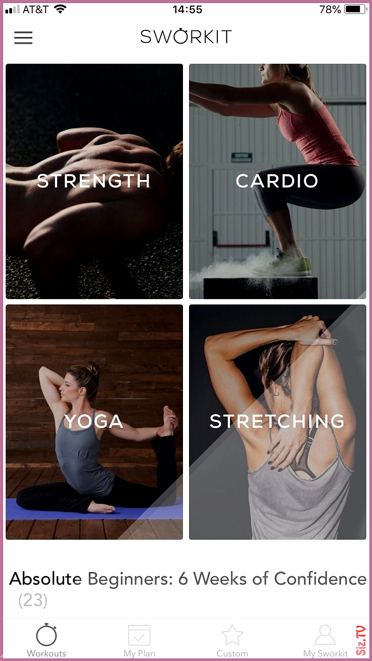 31 Best Workout Apps To Improve Your Fitness In 2019 31 Best Workout Apps To Improve Your Fitness In...