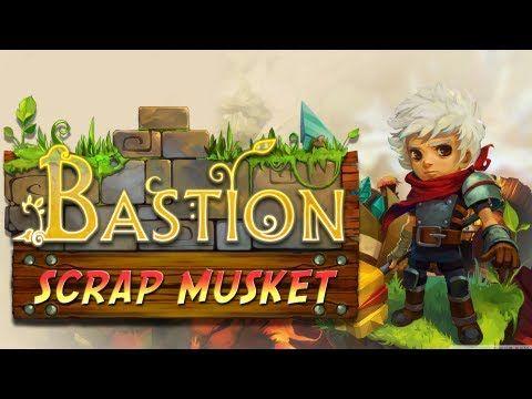 Bastion - Zulwood Grove [Scrap Musket] - YouTube