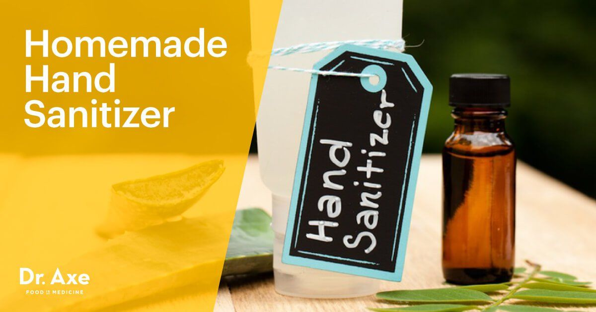 Homemade Hand Sanitizer Recipe Hand Sanitizer Homemade Home