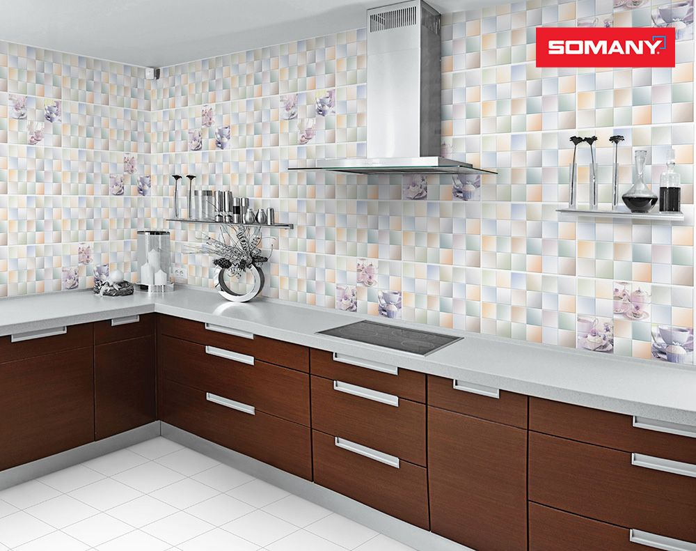 High Quality Fantastic Kitchen Backsplash Tile Design Trendsus Accents Wall Tiles Floor  Stools