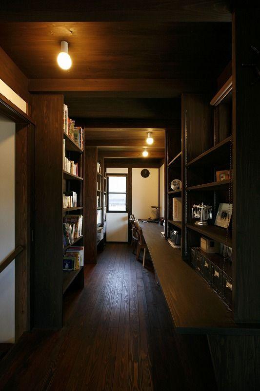 写真09 M様邸 · Interior GardenInterior DesignJapanese InteriorJapanese HouseHouse  DesignRoom IdeasLoft ...