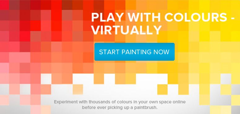 play with colours virtually valspar valspar paint on lowe s virtual paint a room id=12518