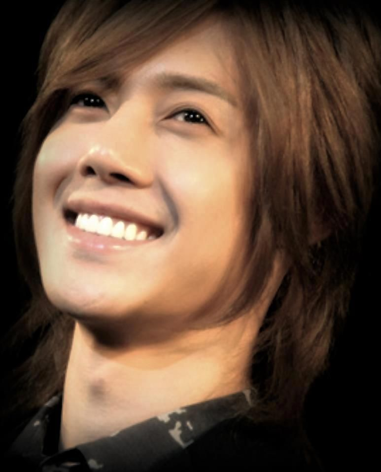 Kim Hyun Joong One Of The Most Beautiful Smiles In The