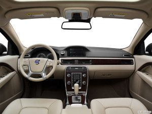 Volvo S80 Consumer Reviews