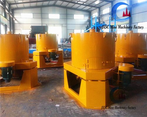 Jiangxi Shicheng Mine Machinery Factory is specialized in