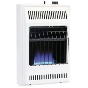 Williams 10 000 Btu Hr Blue Flame Heater Propane Gas With Manual Thermostat 1086541 9 At The Home Depo Wall Mounted Heater Wall Mount Gas Heater Propane Heater