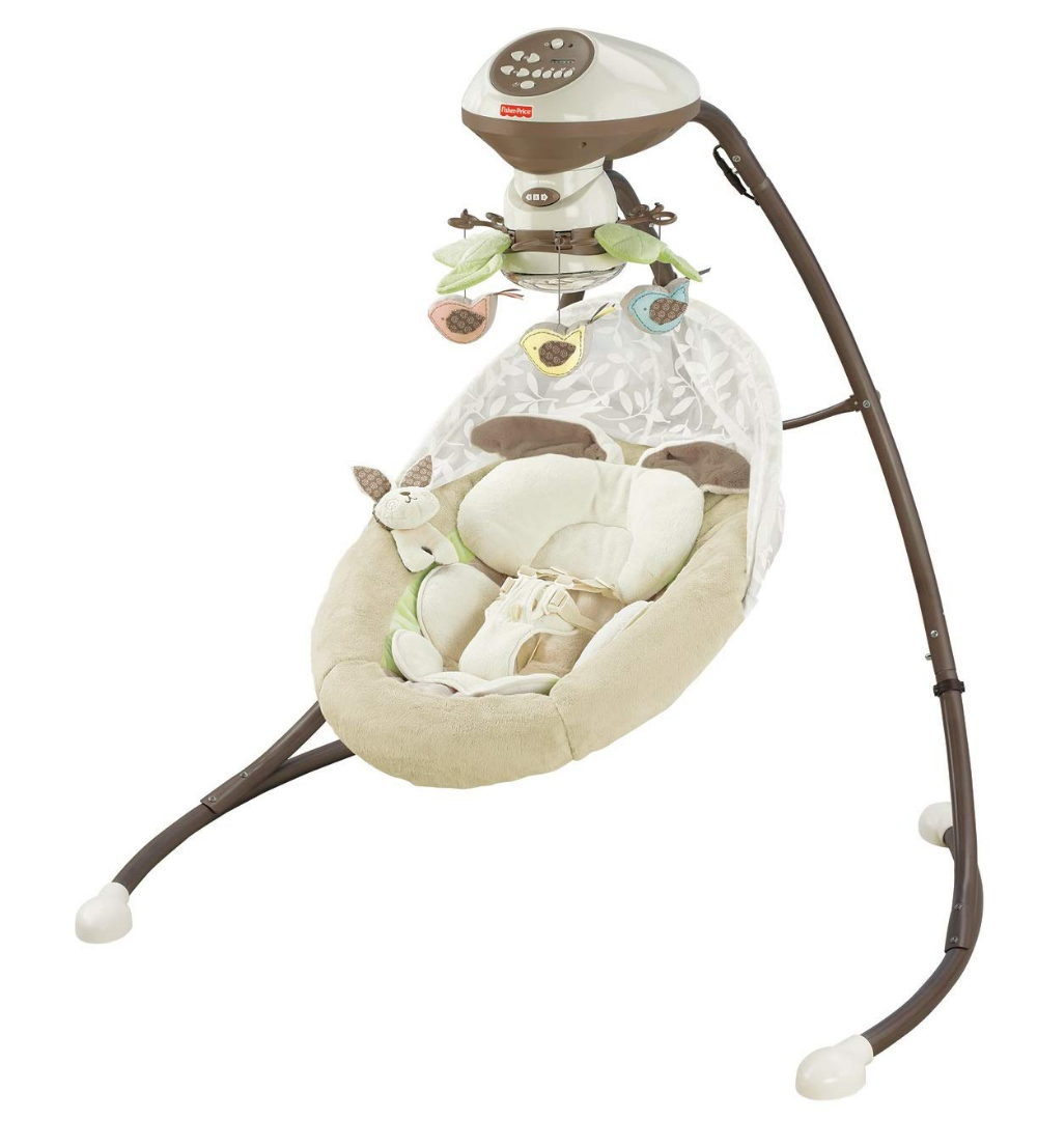 Best Baby Swing Review Guide For 2020 2021 Order Me One Net Baby Cradle Fisher Price Cradle Swing