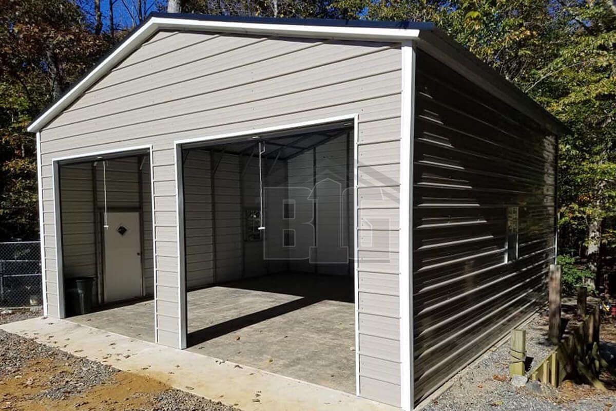 Sullivan Garage