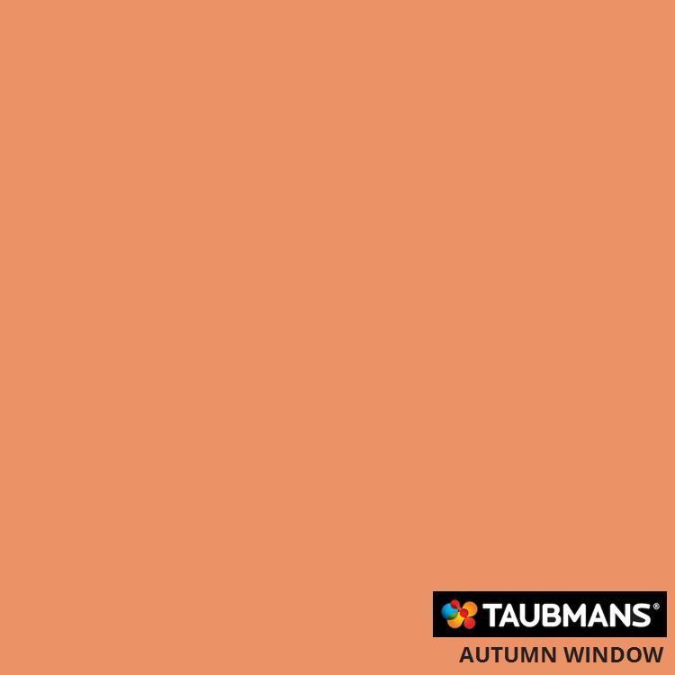 #Taubmanscolour #autumnwindow