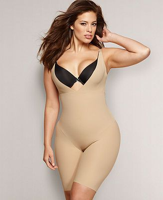 94a5e652f2a78 Flexees by Maidenform Plus Size Shapewear
