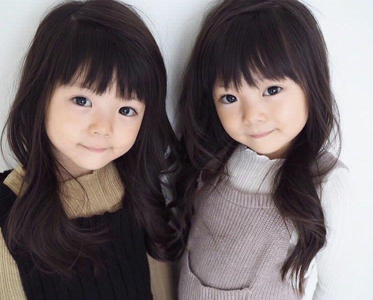 Japanese twins porn