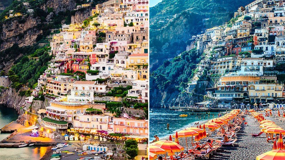 Positano Tourism, Italy - Next Trip Tourism