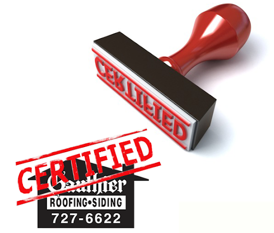 Factory Certified Gaf Master Elite Contractor In 2020 Roofing Home Improvement Contractors Contractors