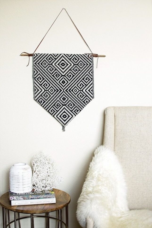 53 Minimalistische DIY Deko Ideen Für Moderne Wohnzimmer | DIY Ideas, Diy  Crochet And Decoration