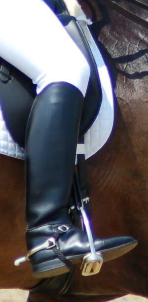 English Riding Spurs Bing Images Horseback Riding Outfits English Riding Horse Riding Outfit