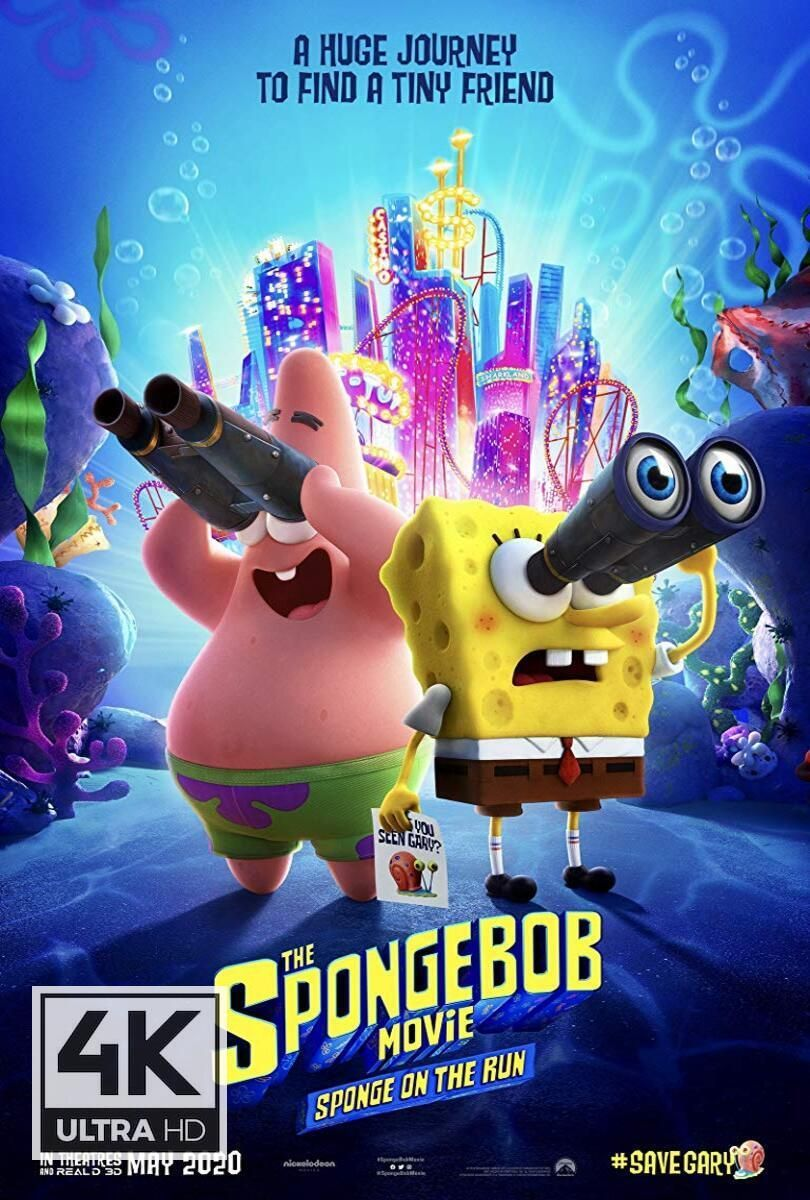 Download Free The SpongeBob Movie Sponge on the Run 2020 4K Watch  Download The SpongeBob Movi Download Free The SpongeBob Movie Sponge on the Run 2020 4K Watch  Download...