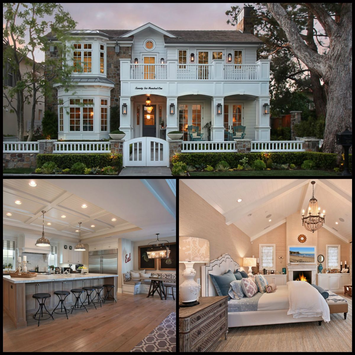 The Newport Harbor home and Garden tour is one of the best on the ...