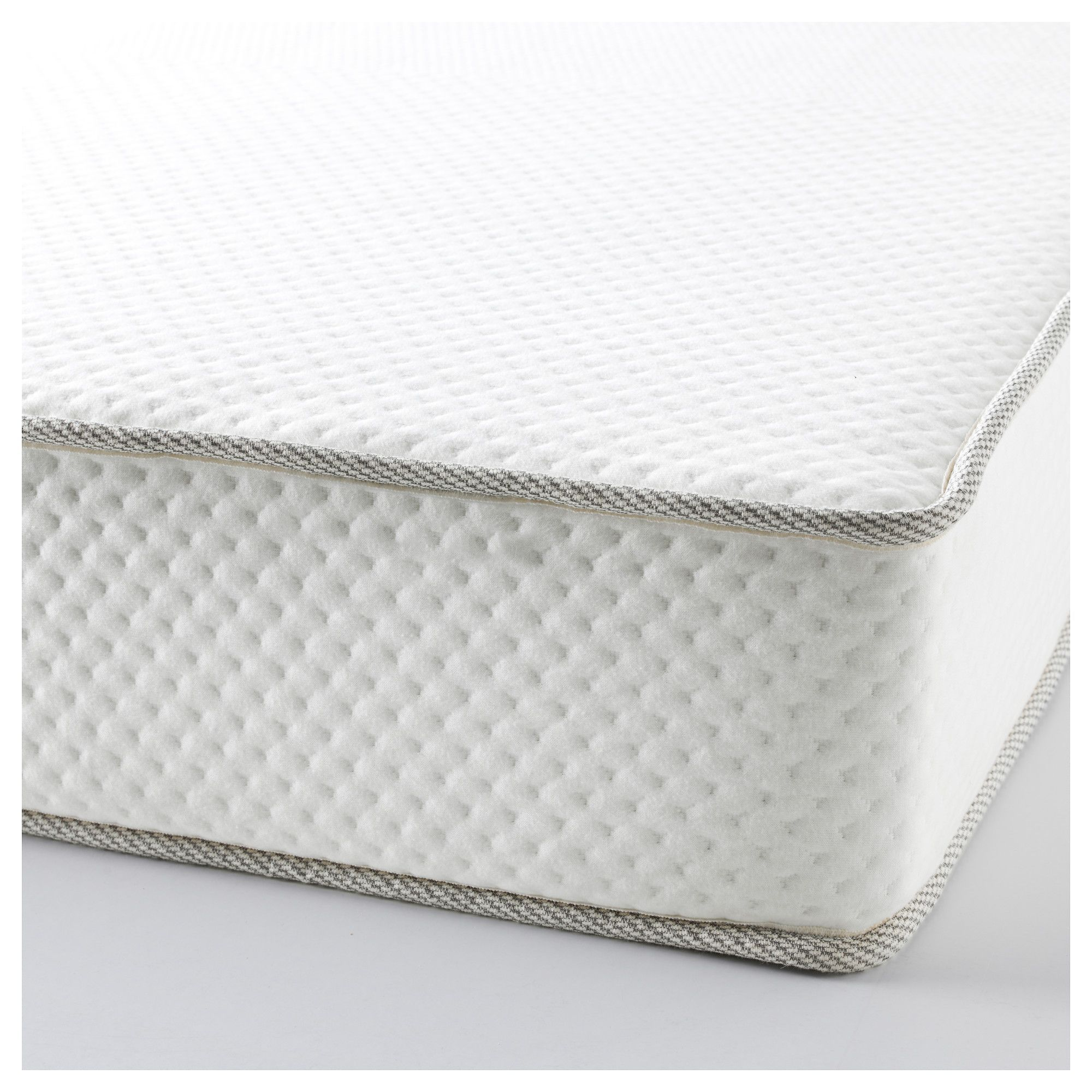 ikea morgonga va natural latex mattress medium firm natural