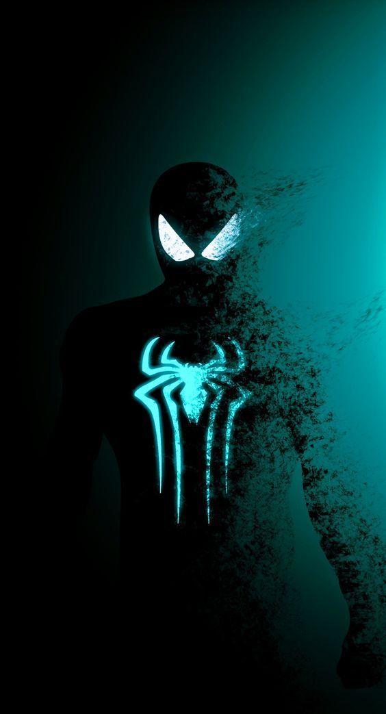 Wallpapers Fondos De Pantalla Spiderman Para Celular 4k Y Hd En 2020 Black Spiderman Fondo De Pantalla De Iron Man Amazing Spiderman