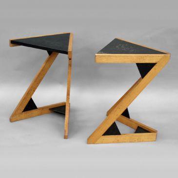 cubism furniture. cubist occasional tables cubism furniture s