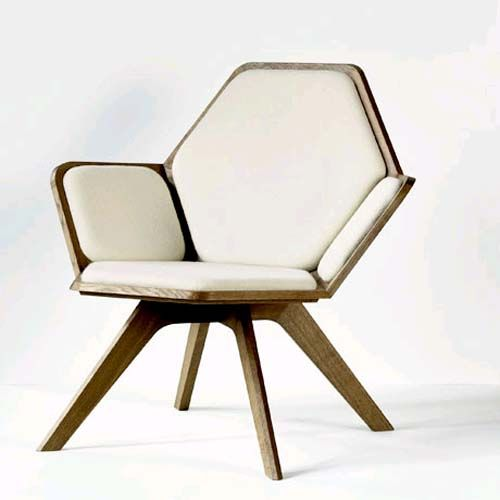 Hexagon Chair Google Search Chair Design Furniture Design