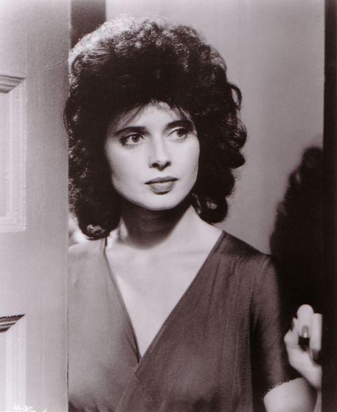 Still of Isabella Rossellini in Blue Velvet